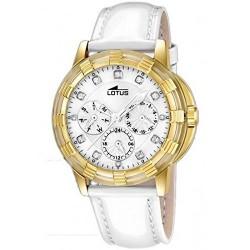 reloj lotus 15857/1 glee mujer
