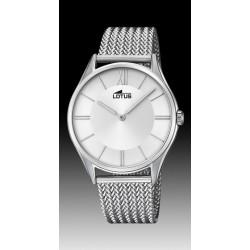 Reloj Lotus hombre minimalist 18487/1