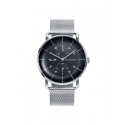 Reloj Viceroy hombre 42369-56 Antonio Banderas malla acero