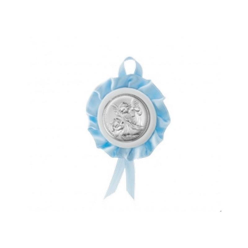 Medalla de Cuna celeste Angeles
