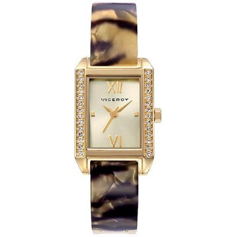 7aa7a542508d Reloj mujer Viceroy acero pvd 471010-23