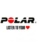 Reloj polar fitness, ciclismo, frecuencia cardiaca