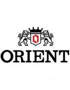 Relojes Orient automaticos mecanicos