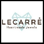 LECARRÉ heartmade Jewels ORO Y DIAMANTES